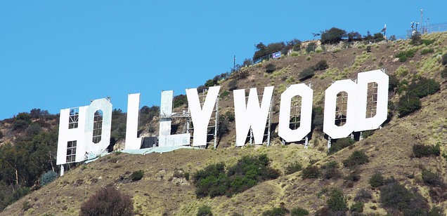 Hollywood - Fame - Word-of-mouth