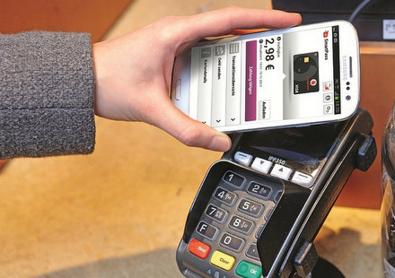 Mobile Payment - EMV Technology - Cision Global Insights
