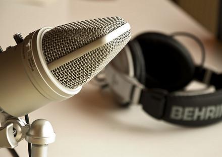 Podcast-Master