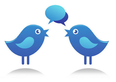 Twitterchats for your brand - PR