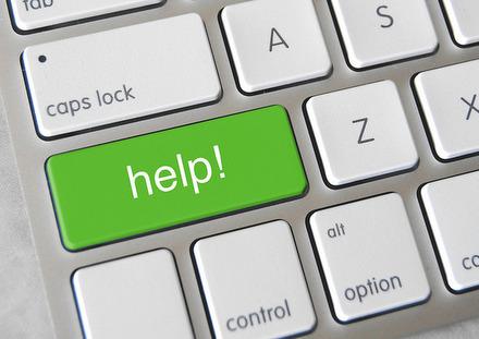 Help-Social-Media