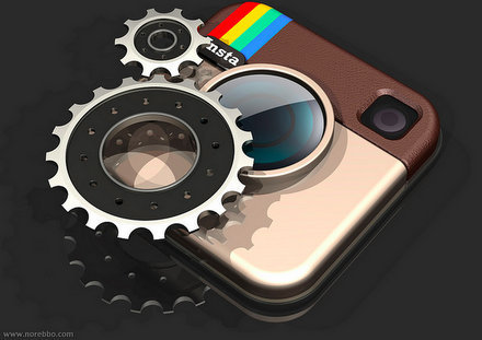 Instagram for PR and Marketing