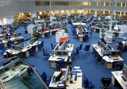 Newsroom-Social-Journalism-Study