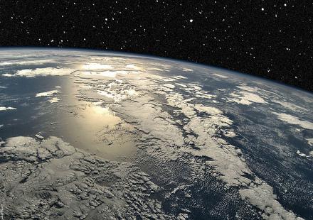 CSR-Earth