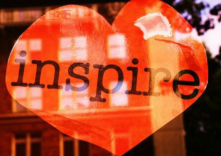 Data-Inspire