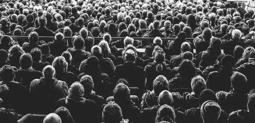Marketing-Audience