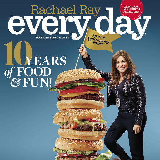 Rachael Ray Every Day