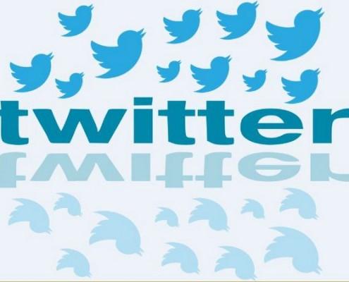 Twitter for PR 2016