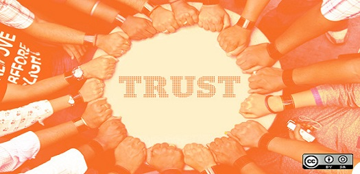 Trust-Source-Information