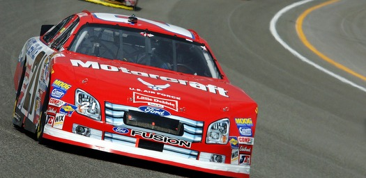NASCAR-Content