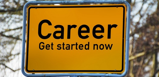 PR-Career