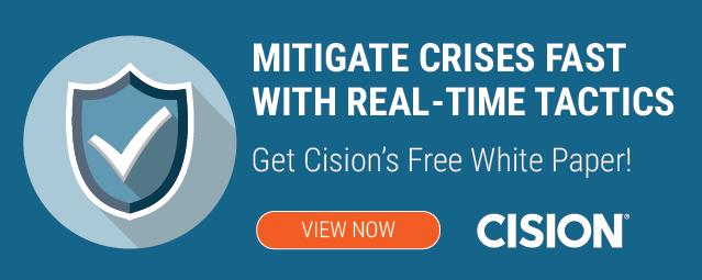 crisis ad