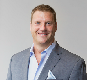 Ken Wincko, SVP of Marketing at Cision and PR Newswire