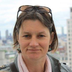 """""""Journalisten sind nicht alle gleich und sie sollten auch nicht so behandelt werden"""" - Interview mit Kristine Pole"""