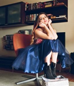 """Griechenland: """"In digitalen Medien werden traditionelle Medien stark kritisiert"""" - Interview mit Modebloggerin Alexia Zaradouka"""