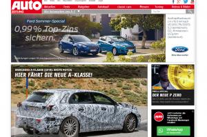 10 Auto Magazine, die Sie gelesen haben sollten
