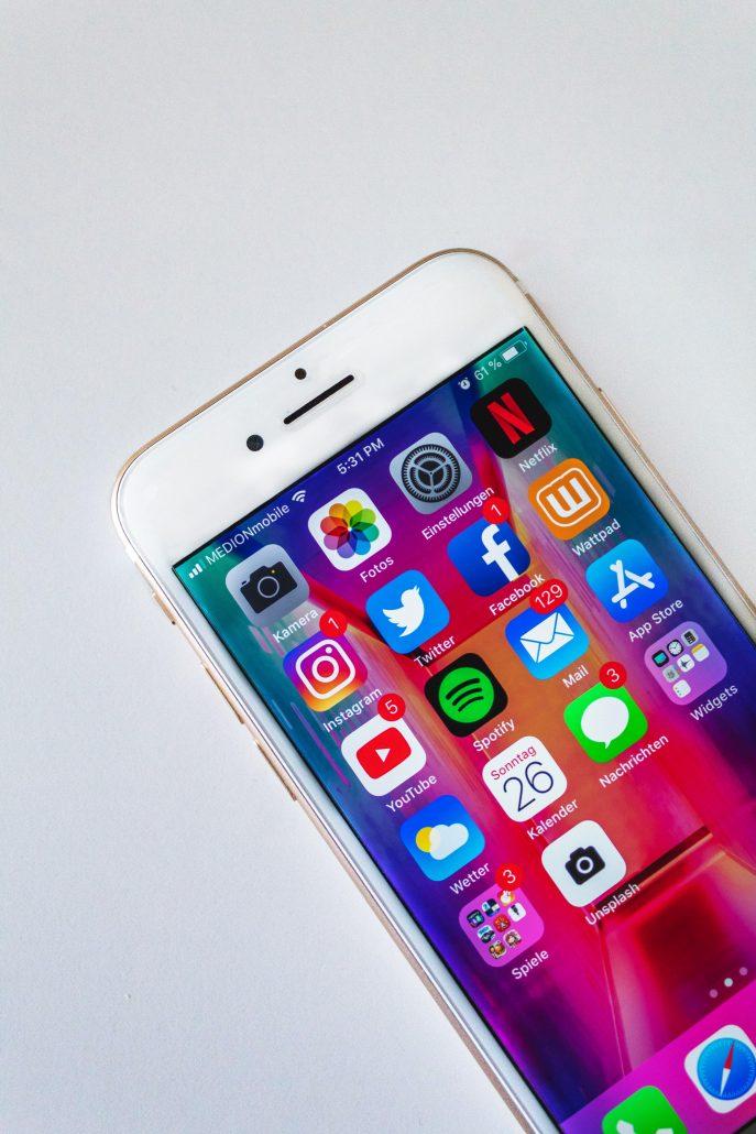 miten sosiaalinen media on muuttanut viestintää
