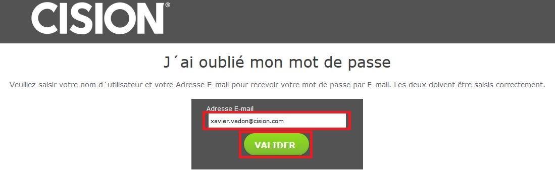 Changer le mot de passe d'un compte mail Outlook / Hotmail ...