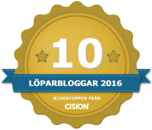 Bloggtopp löparbloggar