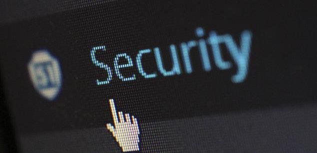 Security - PR Hacking