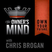 Chris Brogan Podcast