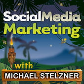 Mike Stelzner Podcast