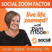 Pam Moore Podcast